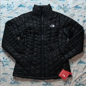 The North Face Womens ThermoBall Eco Jacket RTO
